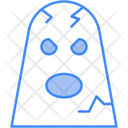 Ghost Avatar Day Of The Dead Icon