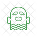 Ghost Clown Jester Icon