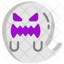 Ghost Scary Spooky Icon