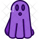 Ghost Nightmare Paranormal Icon