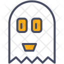 Ghost Halloween Friendly Icon
