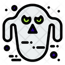 Ghost Ghoul Scary Icon
