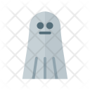 Ghost Evil Horror Icon