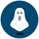 Ghost Evil Icon