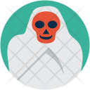 Ghost Scary Evil Icon