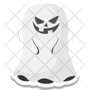 Ghost Scary Dreadful Icon