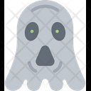 Ghost Dead Haunted Icon