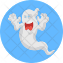 Ghost Woman Ghost Evil Spirit Icon