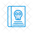 Ghost Book Icon