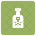 Ghost  Bottle Icon