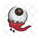 Eyeball Halloween Event Icon