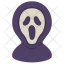 Ghost Face Icon