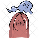 Ghost Graveyard Icon