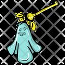 Ghost Magic Icon