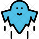 Ghost Myth Legend Icon