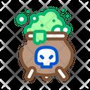 Brew Potion Celebration Icon