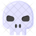 Skull Magic Skull Ghost Skull Icon