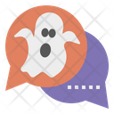 Ghost Story Icon