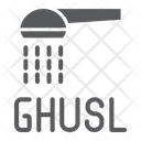 Ghusl Icon