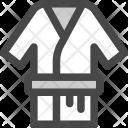 Gi Jiujitsu Judo Icon