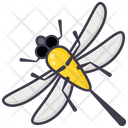 Giant Dragonfly Icon