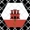 Gibraltar Icon