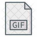 Image File Format Icon