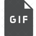 Graphics Interchange Format Graphical File Extension File Icon