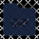 GIF Folder Icon