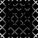 Gif Fomat Icon