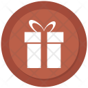 Gift Box Shopping Icon