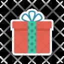 Gift Surprise Box Icon