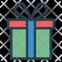 Gift Present Award Icon