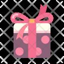 Gift Wedding Icon