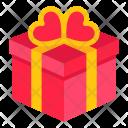 Gift Christmas Present Icon