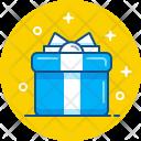 Gift Love Christmas Icon