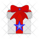 Gift Love Heart Icon