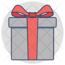 Gift Present Special Icon
