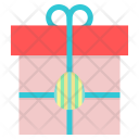 Gift Present Presentation Icon