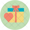 Gift Love Present Icon