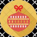 Gift Present Christmas Icon