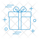 Giftbox Gift Parcel Icon