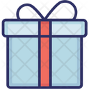 Gift Gift Box Present Icon