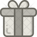 Gift Package Present Icon