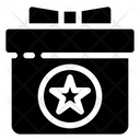 Best Gift Box Icon