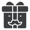 Day Gift Present Icon