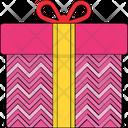 Gift Present Icon