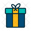 Gift Birthday Gift Surprise Icon