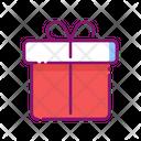 Gift Christmas Gift Xmas Gift Icon
