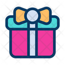 Birthday Birthday Gift Celebration Icon